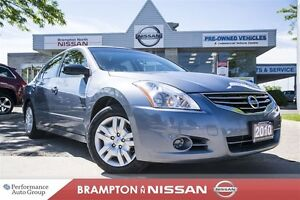 2010 Nissan Altima 2.5 S *Power package*