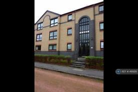 2 bedroom flat in The Village, East Kilbride, G74 (2 bed)
