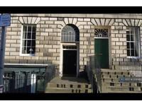3 bedroom flat in New Town, Edinburgh, EH3 (3 bed)