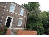 3 bedroom house in Lancaster Street, Elswick