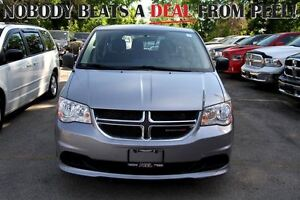 2013 Dodge Grand Caravan CERTIFIED & E-TESTED!**SUMMER SPECIAL!*