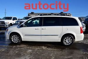 2013 Chrysler Town & Country Touring Edmonton Edmonton Area image 4