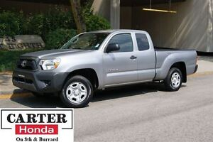2014 Toyota Tacoma BLUETOOTH + POWER GROUP + LOCAL + ACCIDENT FR