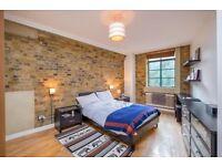 GREAT VALUE DALSTON 3 BEDROOM WAREHOUSE CONVERSION £550 P/W DALSTON