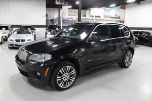 2012 BMW X5 50i | M SPORT | 20 INCH WHEELS