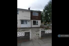 4 bedroom house in Afton, Widnes, WA8 (4 bed)