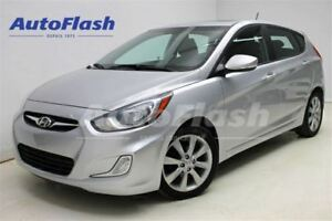 2014 Hyundai Accent GLS * Mags * Bluetooth * Toit-Ouvrant/Sunroo