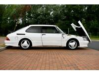 Classic Saab 900 aero turbo Carlsson Replica