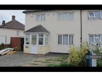 3 bedroom house in Grasdene Grove, Birmingham, B17 (3 bed)