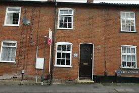 2 bedroom house in Chapel Street, Tring, HP23 (2 bed)