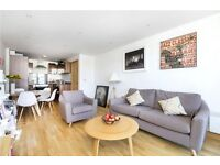Bright and Spacious 2 Double bedroom Apartment Moments from Westferry DLR Available Now