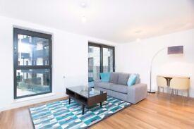 Kingfisher Heights,Royal Docks-1 Bedroom,Luxury Furnishings,Concierge,Gym,Nr Pontoon Docks DLR
