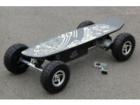 XTC RC Electric Skateboard Board (2nd hand only had it for less then a month)