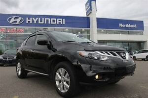 2014 Nissan Murano SV AWD - Sunroof, Back-Up Cam, Well Equipped