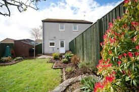 Lovely 2 bed semi house for sale Bridge of Don