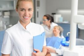 Dental Nurse or Trainee Required for a Modern New Practice West London Shepherds Bush