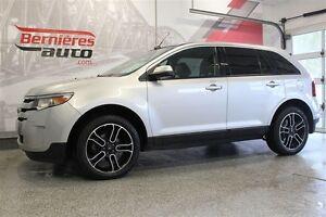 2013 Ford Edge SEL Cuir+Toit+GPS AWD