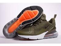 Nike AirMax 270 (brand new)