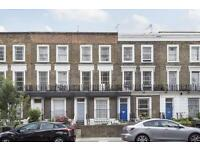 2 bedroom flat in Prince of Wales Road, Chalk Farm NW5