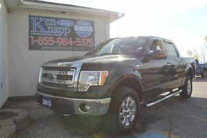 2013 Ford F-150 XLT Windsor Region Ontario image 1
