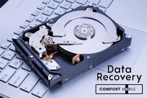 Data Recovery, Computer, Laptop, Repair, (25 YEARS EXPERIENCE), Windows, MacBook, iMac, Screen Replacement, Service, Fix