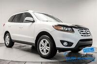 2011 Hyundai Santa Fe GL 3.5, AUTO, BANCS CHAUFFANTS, BLUETOOTH
