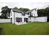 AM PM ARE PLEASE TO OFFER FOR LEASE THIS STUNNING 4 BED HOUSE-THE WALLED GARDENS-ABERDEEN-REF: P5645