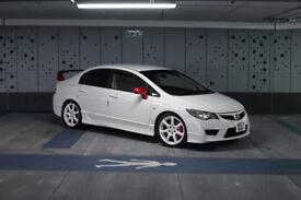 Honda Civic Type-R FD2 - Mint Condition, Garaged, Service History, No Mods (2007)