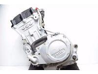 BMW F650GS Engine
