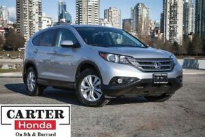 2012 Honda CR-V EX AWD, local, low kms