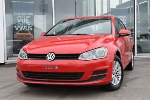 2015 Volkswagen Golf 1.8 TSI Automatique.A/C CRUISE SIEGES CHAUF