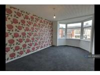 2 bedroom flat in Caunce Street, Blackpool, FY1 (2 bed)