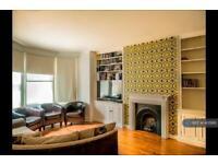 2 bedroom flat in West Hampstead, West Hampstead, NW6 (2 bed)