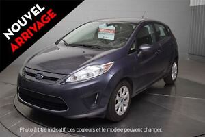 2012 Ford Fiesta SE HATCH A\C MAGS