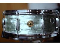 Gretsch 50's Round Badge Snare Drum