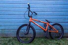 BMX CULT CC00 2012 MODEL