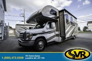 2015 Thor Motor Coach FOUR WINDS 28Z