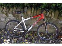Schwinn Lightweight Mountain Bike
