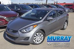 2013 Hyundai Elantra GL | Bluetooth | Heated Seats |