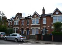 Peckham SE15 - 2 Double Bed Garden Flat, Moments Away From Train Station, Perfect For Couple/Sharers