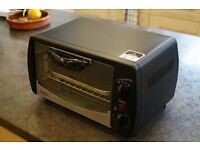 Nuo Mini Oven and Grill