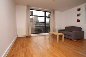 Modern apartment situated within a period conversion located within seconds of tube and DLR