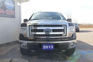 2013 Ford F-150 XLT Windsor Region Ontario image 6