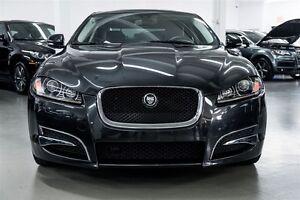 2013 Jaguar XF 3.0L/Sport Portfolio/Premium/Convenience