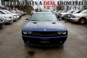2009 Dodge Challenger R/T CERTIFIED & E-TESTED!**SPRING SPECIAL!