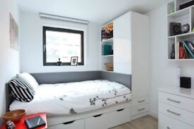 Platinum Large Ensuite Available Immediately - £215pw