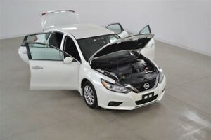 2017 Nissan Altima 2.5 S Bluetooth*Sieges Chauffants*Camera de R