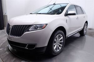 2013 Lincoln MKX AWD MAGS TOIT PANO CUIR NAVI CAMERA RECUL