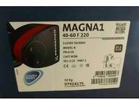 Grunfos magna1 40-60f pump