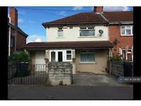 4 bedroom house in Barnstaple Road, Bristol, BS4 (4 bed)